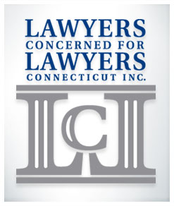 Lawyers Concerned For Lawyers, Connecticut Inc.